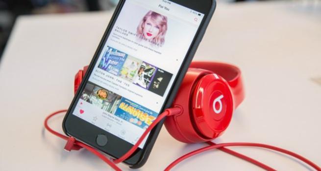Apple Music'in fiyatı 5 TL'ye düştü