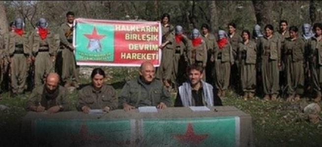 Tunceli'de çatışma: 3 TİKKO militanı öldürüldü
