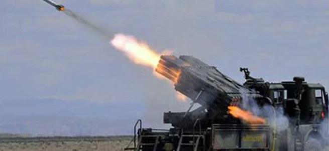 IŞİD hedefleri vuruldu: 55 terörist öldürüldü