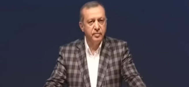 Erdoğan'dan duygusal Annler Günü mesajı / Canlı