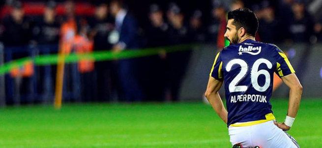 Fenerbahçe ağır yaralı