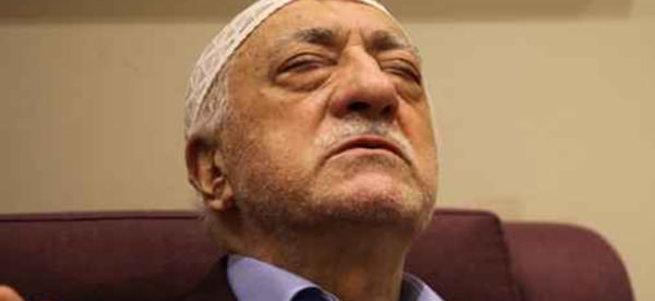 'Paraların yerini bir tek Fethullah Gülen biliyor'