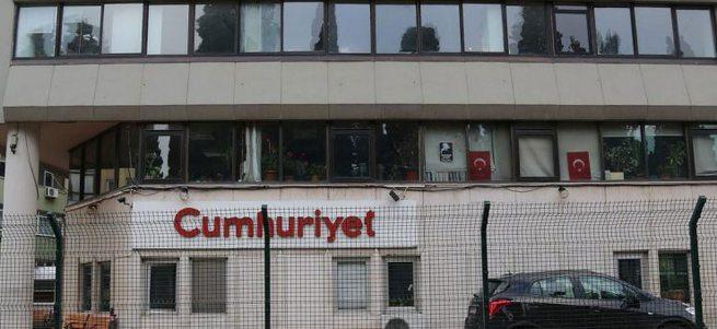 PKK sevici Cumhuriyet iş başında