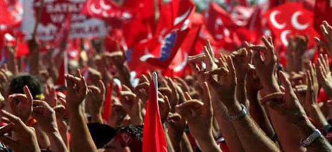 Yargıtay kararına Akşener ve MHP yönetiminden ilk tepki