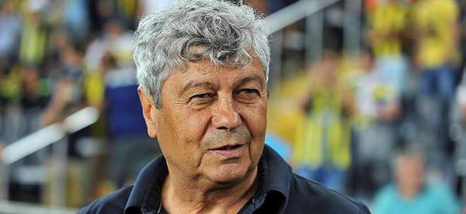 Lucescu Fenerbahçe'yi beklemeye alınca...