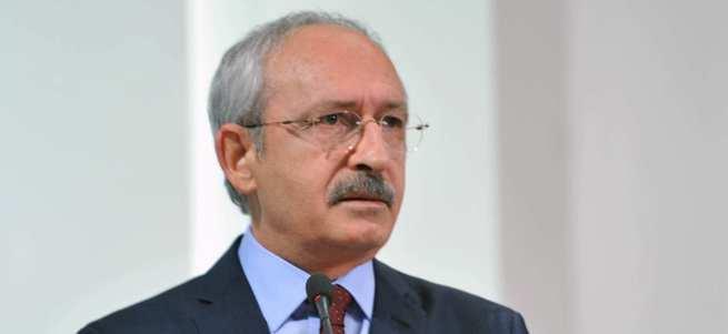 Kılıçdaroğlu PKK ağzıyla tehdit etti