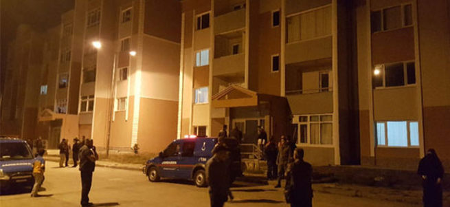 Kocaeli'deki cinayette Rus istihbaratı şüphesi