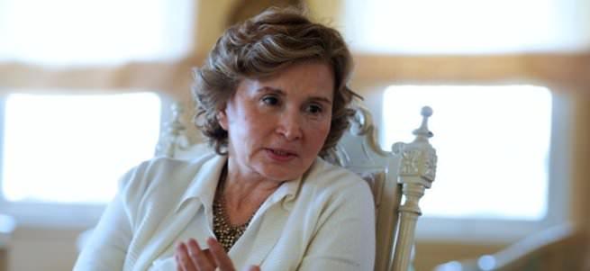 Nazlı Ilıcak'a Davutoğlu'na hakaretten ceza