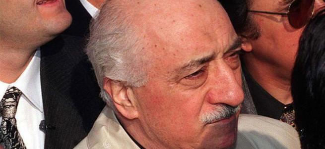Fethullah Gülen için ABD'ye 620 tanıklı iade dosyası