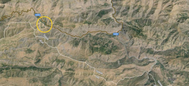 6 şehidin verildiği köy neden PKK için önemli!