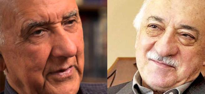 Fethullah Gülen'in Kanada'ya firar planı