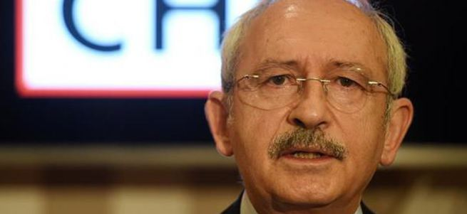 Kılıçdaroğlu'nun AB ile terör ittifakı