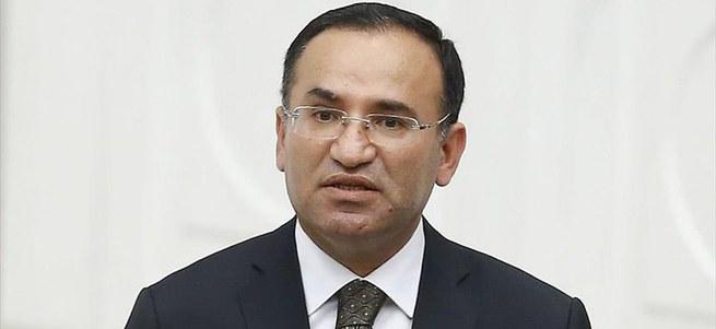 Bozdağ'dan flaş MHP Kongresi açıklaması