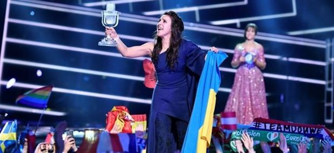 Eurovision'u hangi ülke kazandı? Ukrayna Eurovision'da bakın kaçıncı oldu?