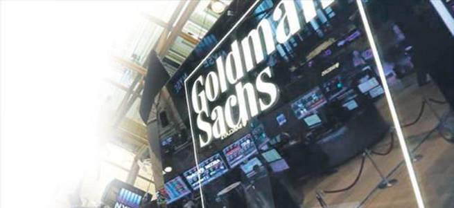Jolly Goldman Sachs ile globalleşecek