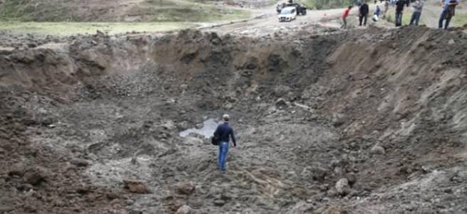 PKK'dan köylüleri suçlayan açıklama