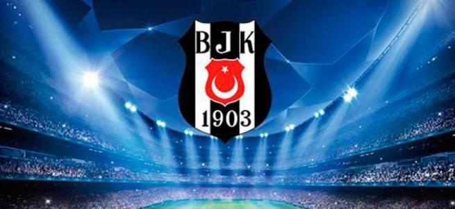 Beşiktaş'ı devler bekliyor.