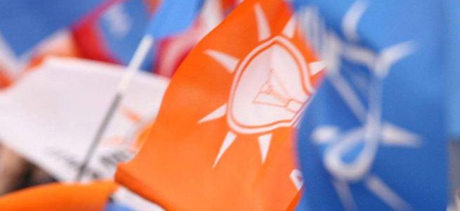 AK Parti'de temayül yoklamaları başladı