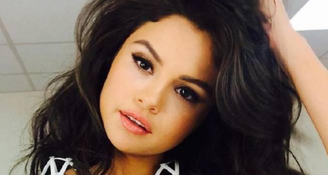 Selena skandalını çabuk atlattılar