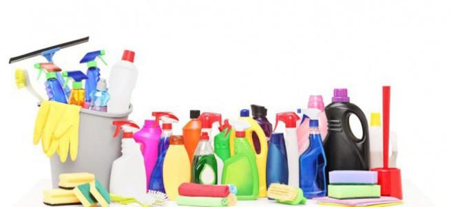 -Fark etmeden temas ettiğimiz toksik maddeler neler?