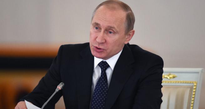 Putin'den kritik Türkiye kararı