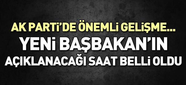 AK Parti Erdoğan'dan randevu istedi