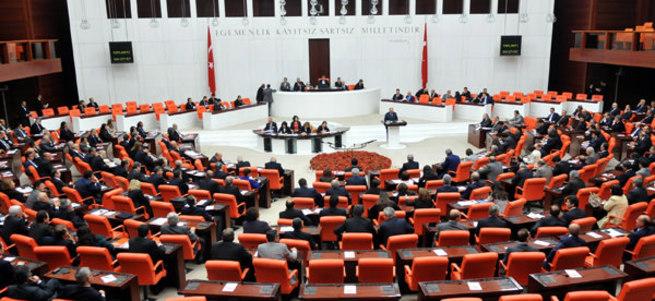 Meclis, ikinci tur için bugün toplanıyor