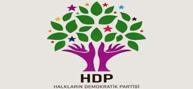 HDP'li iki vekil Türkiye'yi terk etti mi?