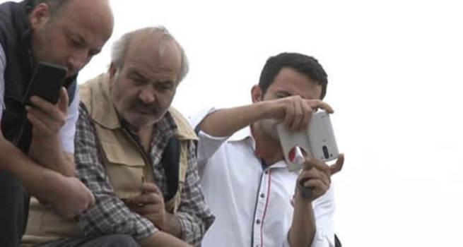 Bayrampaşa'da kaza