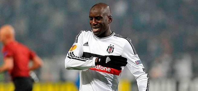 Beşiktaş'a geri dönebilir