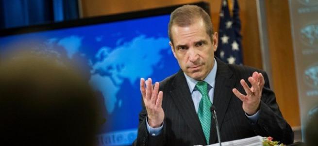 ABD: Suriye´deki Kürt güçlerini tanıyoruz, egemenliklerini değil