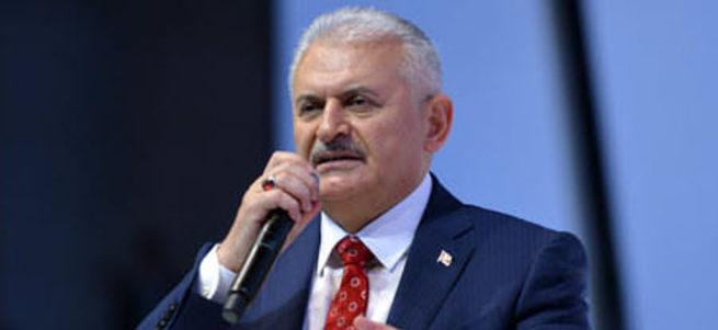 Önceliğimiz üreterek büyüyen Türkiye