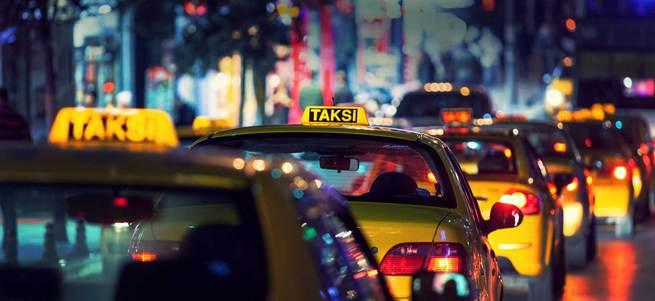 Almanya'da Müslüman Taksi şirketi kuruldu