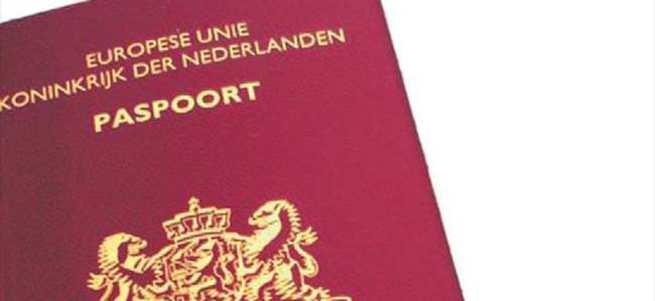 Hollanda teröre karışanları mahkeme kararı olmadan vatandaşlıktan atacak