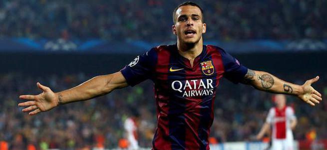 Galatasaray'ın yeni golcüsü Barcelona'dan