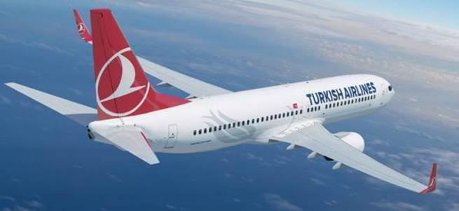 THY Londra uçağı Belgrad'a acil iniş yaptı