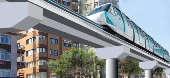 İstanbul trafiğini rahatlatacak proje başlıyor
