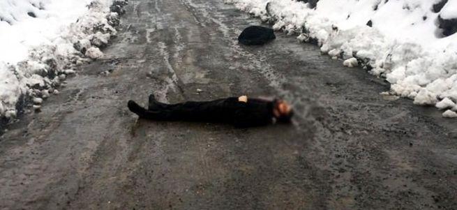 Diyarbakır'da yolda bulunan cesetlerin sırrı çözüldü