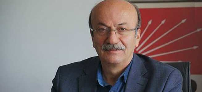 Mehmet Bekaroğlu CHP'lilerin küfrüne sahip çıktı