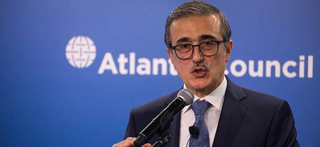 'Türkiye artık ABD'den silahlı İHA almayacak'