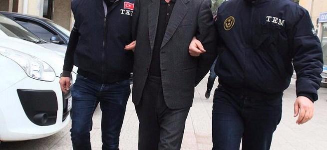 FETÖ'ye Balıkesir merkezli operasyon: 14 gözaltı