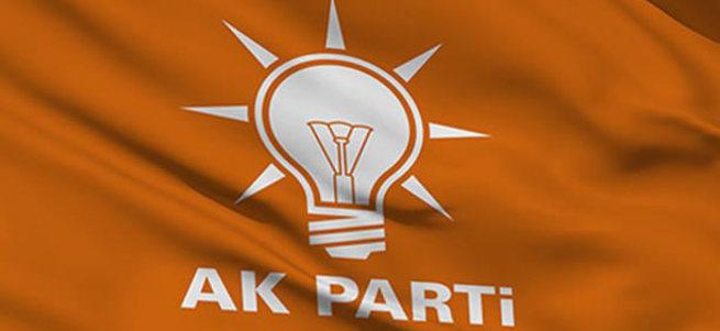 AK Parti Grup Başkanvekilleri belli oldu