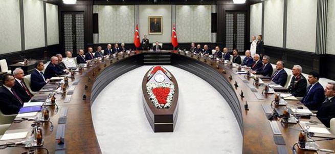 PKK'ya 5'li kıskaç