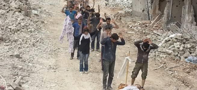 Prof. Dr. Çaşın: PKK'nın bölgeyi kontrol girişimi çökmüştür