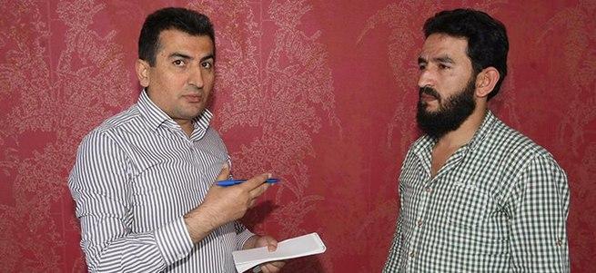 Türkmenlerden ABD'nin PYD desteğine tepki