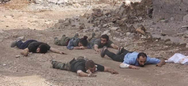 Operasyonlarda PKK'nın Nusaybin sorumlusu öldürüldü
