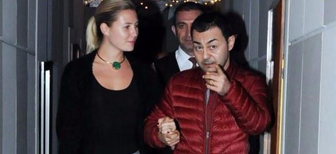 Serdar Ortaç'tan dayak iddialarına yanıt