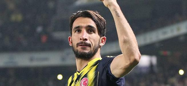 Galatasaray, Mehmet Topal için masaya oturdu!