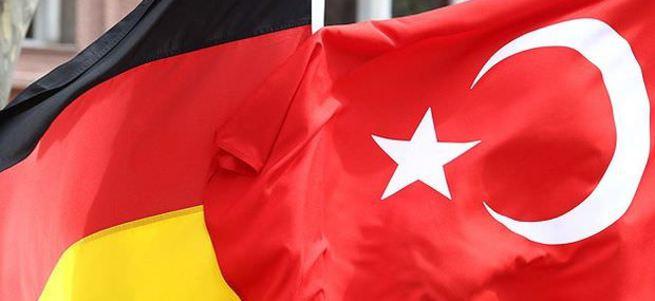 Türkiye, Almanya Büyükelçisi'ni Ankara'ya çağırdı