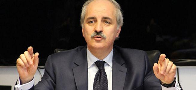 AYM'nin 'dokunulmazlık' kararın ardından hükümetten ilk açıklama